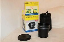 Sony VCL-DH1758 Teleconverter - top condition