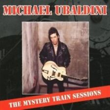 MICHAEL ubaldini - Mystery Train Sessions - ROCKABILLY