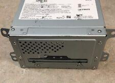 *New Chevy Volt Xm Sat Radio Dvd Cd Player Navigation 100GB Hard Drive 22872888