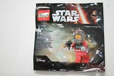 LEGO 5004408 STAR WARS REBEL A-WING PILOT NEW IN PACKAGE