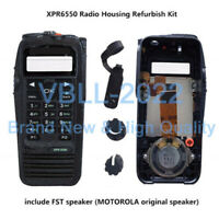 PMLN4646 Replacement With OEM Speaker Housing Case For MOTOROLA XPR6550 Radio