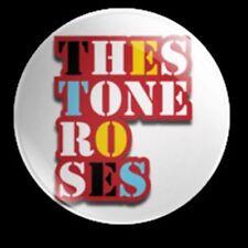 Stone Roses Indie & Britpop Badges/Pins