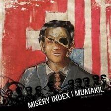 Misery Index : Mumakil - Split  CD Neu