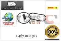 1467010501 Diesel fuel pump gasket kit with throttle bushing gaskets shims Bosch