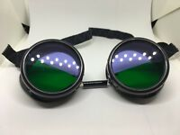 Didymium glasses Goggles Economy ace Glass Blowing Lampworking Safety Boro 3 5