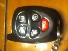 AutoStart  keyless remote entry fob EZSNAH2503