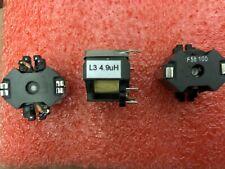 L3- 4.9uH COIL INDSTG-D-TID-PL3-46 CA78 UK SELLER