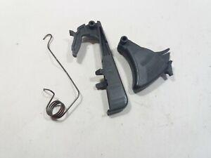 Genuine Throttle Trigger Support Spring Husqvarna 340 346 350 353 357 chainsaw