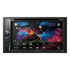 Pioneer AVHG225BT Bluetooth/Multimedia Car Stereo [PIONEER WARR] (Replaces AVH-G