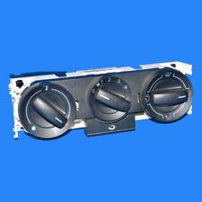 9N3 Polo Heater Controls 6Q0 819 045 T 6Q0819045T Behr Genuine VW