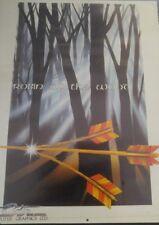 Robin of the wood (Odin, 86) Commodore c64 casete (tape, box, manual) 100% ok