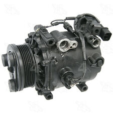 Four Seasons 77485 Remanufactured Compressor And Clutch