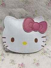 Sanrio Hello Kitty Die Cut Coin Purse