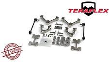 "TeraFlex 1.5"" Lift Kit 2015-2017 Jeep Renegade BU 1351200"
