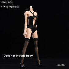 1:6 Female Soldier Trend Southern Hemisphere Bikini Clothes Fit 12'' Figure Body