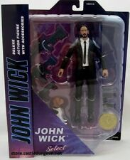 John Wick Diamond Select action figure