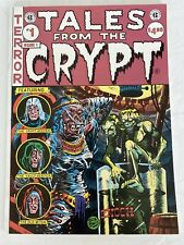 EC Classics #1 Tales From The Crypt Magazine Size Reprint Jack Davis, Ghastly
