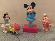 Walt Disney personajes