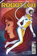 ROBOTECH (2017) #5 - Cover A - New Bagged