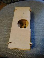 GI JOE Mobile Command Center MCC part, Top Section, unbroken Observation Deck