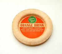 4 Vintage Farm Wests Stevens Point Wisconsin Dairy Milk Full Bottle Cap NOS new