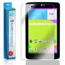 2x iLLumi AquaShield Crystal HD Screen Protector Shield for LG G Pad 7.0