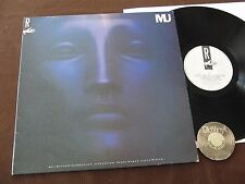 LP MU Same UK 1988 | m-to Ex