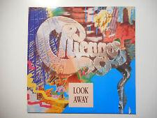 "MAXI 12"" ▒ CHICAGO : LOOK AWAY (CHR MIX - 3.58)"