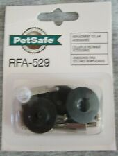 Petsafe Dog Shock Collar Receiver Replacement Parts Probe Prongs Washer 14pc Kit