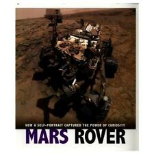 Mars Rover by Danielle Smith-Llera (author)