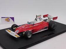 """GP Replicas GP12-11A # Ferrari 312 T No.12 Formel 1 1975 """" Niki Lauda """" 1:12"""