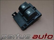 VAUXHALL OPEL Combo FIAT Doblo Fiorino Qubo FRONT Power Window Switch
