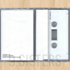 THE 1975 102 Limited CASSETTE TAPE Dirty Hit DH00500                        0101