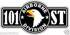 101st AIRBORNE DIVISION HELMET STICKER HARD HAT STICKER TOOLBOX STICKER