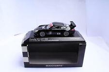 MINICHAMPS 400056971 Porsche 911 GT3 RS 2005 Yamagishi/Pompidou 1:43