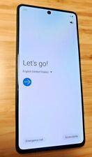 Samsung Galaxy A71 - SM-A715F/DS - 4G LTE 128GB + 6GB RAM