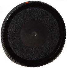 Pentax 6x7 67 67II Camera Body Lensmount Cap: Pinhole Cap