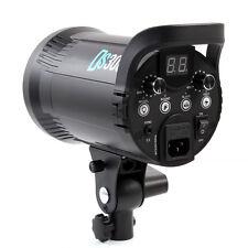 Professional Godox DS300 300W Photo Studio Strobe Flash Light Lamp Head lighting