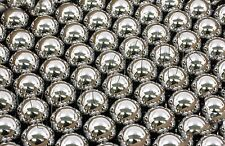 """5/32"""" inch Diameter Loose Balls SS316 Stainless Steel G100 Pack of 100 16018"""