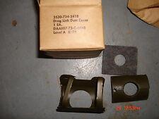 m37,m42,m43,drag link dust shield kits 3 per lot