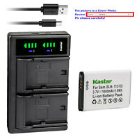 Nv33 Nv30 Samsung Cámara Digital batería charger//usb Cable Para Nv4 Nv9