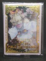 Japanese Yugioh Ash Blossom & Joyous Spring Field Center Card 20th Anniversary