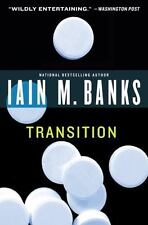 Transition: By Banks, Iain M.