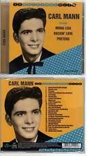 "CARL MANN ""25 Original Hits"" (CD) 2013 NEUF"