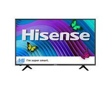 """Hisense 50"""" Class 4K (2160P) Smart LED TV (50H6D)"""