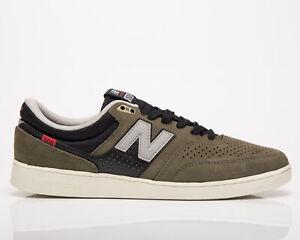 New Balance Numeric 508 Brandon Westgate Men's Olive Black Skate Shoes Sneakers