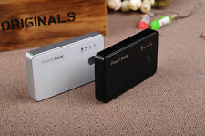 HD 5MP 720P H.264 Motion Detection DVR Power Bank Spy Camera Hidden Camcorder