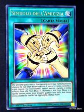 SIMBOLO DELL/' AMICIZIA   Ultra Rara in Italiano BLHR-IT058 YUGIOH