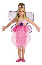Deluxe Thumberlina Girls Costume-Medium ( Size 7-8 ) 50053