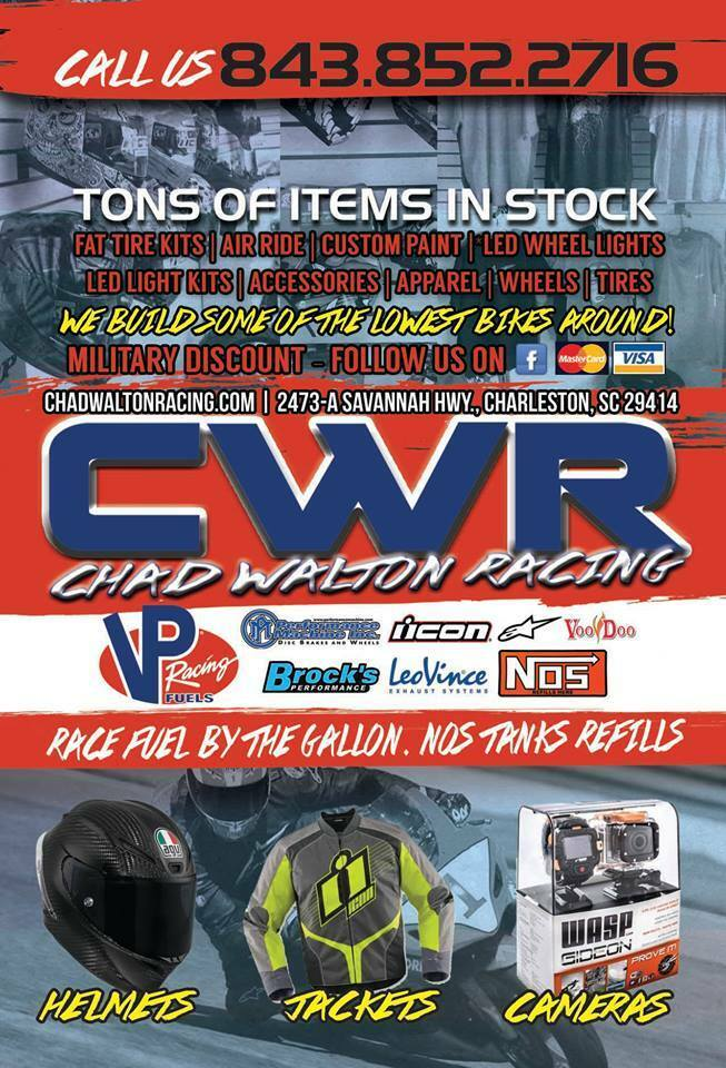 CWRcyclepartsandAccessories